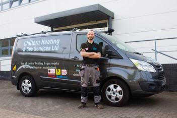 Gas & Heating Services in High Wycombe, Bucks