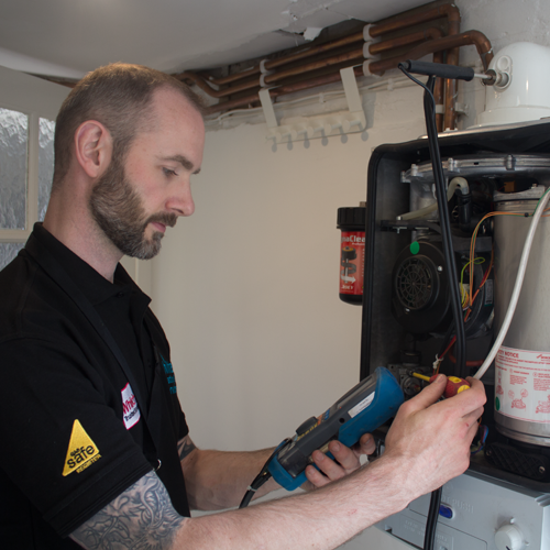 About Chiltern Heating & Gas Services Engineer