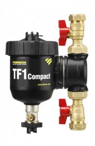 TF1 Compact Magnetic Filter