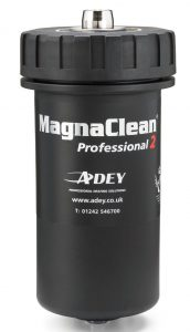 MagnaClean Magnetic Filter