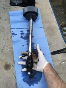 Boiler Powerflushing