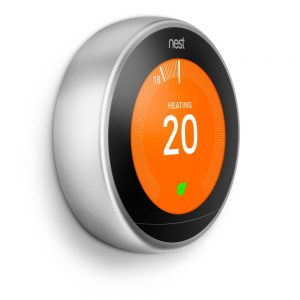 Nest Heating Smart Control