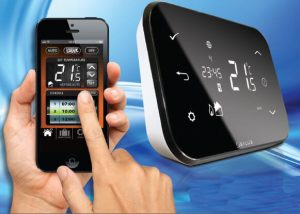 Central Heating Smart Controls