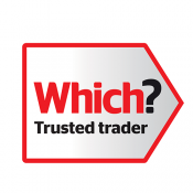 Leave a review with Which Trusted Trader