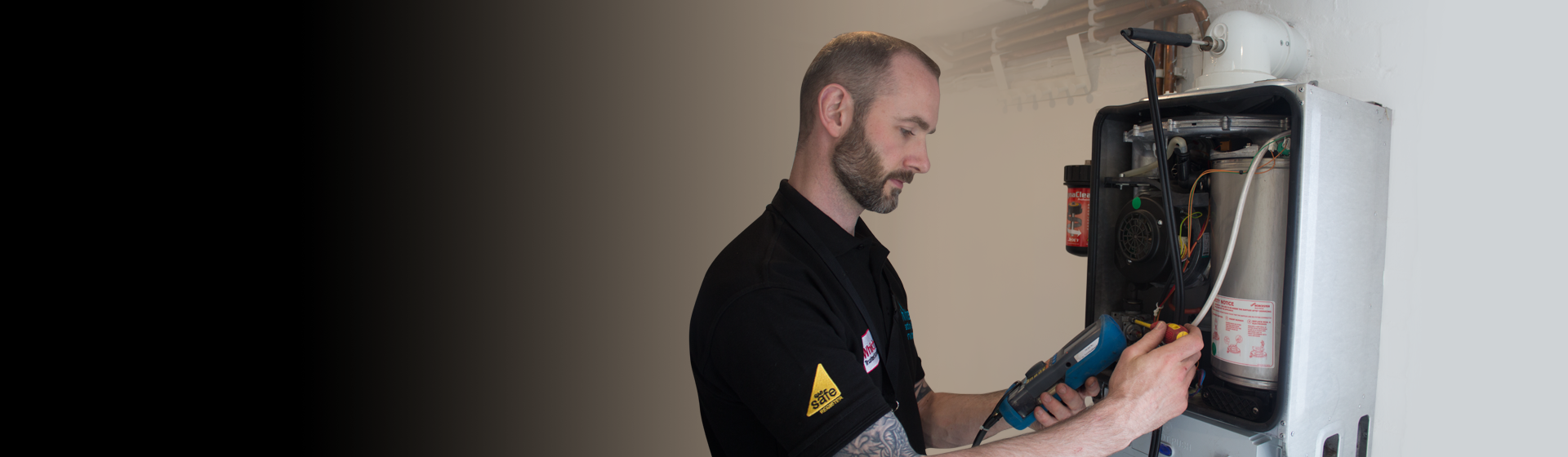 Boiler Service Repair Installations High Wycombe